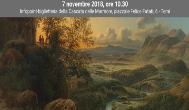 Inaugurazione allestimento multimediale della Cascata e Museo diffuso dei plenaristi
