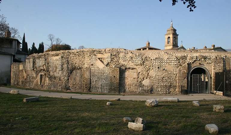 Terni Romana