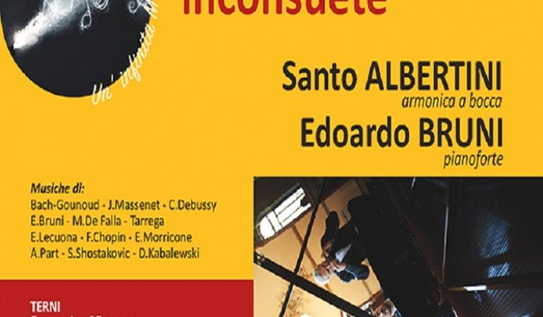 Le Formazioni inconsuete: concerto Araba Fenice