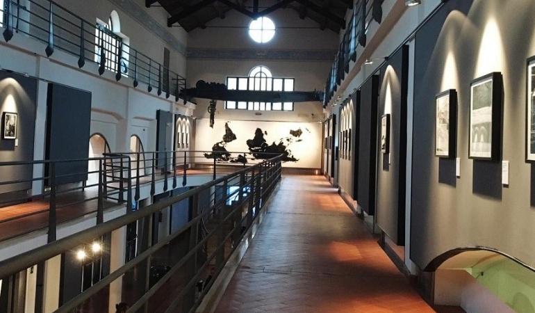 Caos: i suoi spazi, i suoi musei