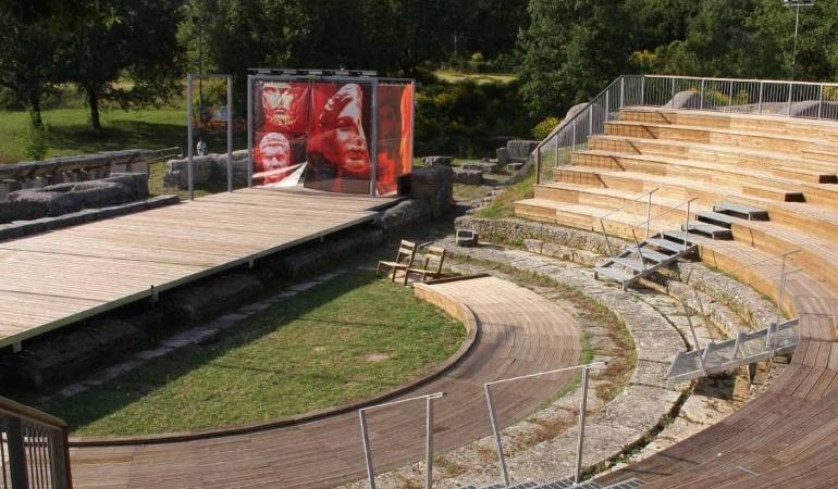 Carsulae Teatro 2021