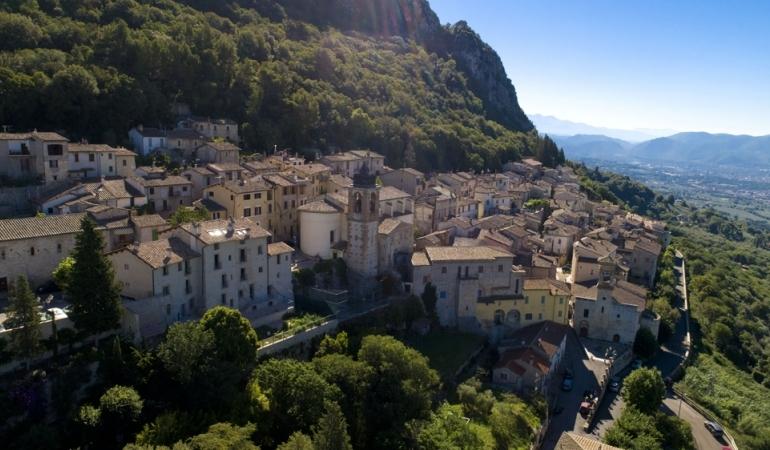 Il Borgo di Cesi