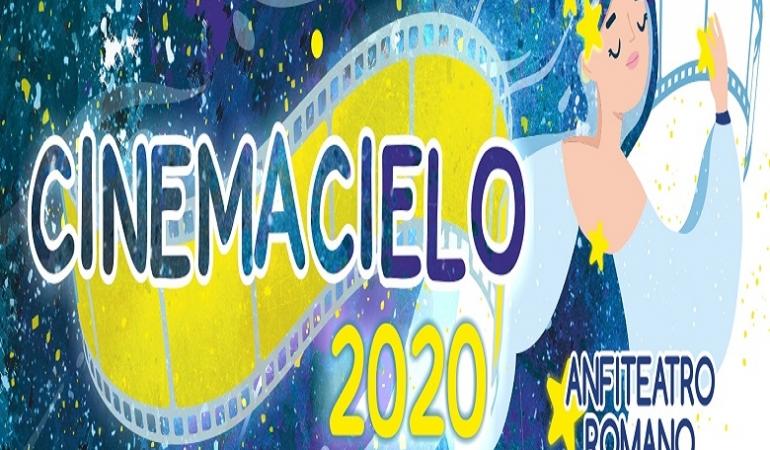 Cinemacielo 2020 - Film sotto le stelle