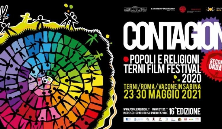 Popoli e Religioni Terni Film Festival - seconda parte 2020