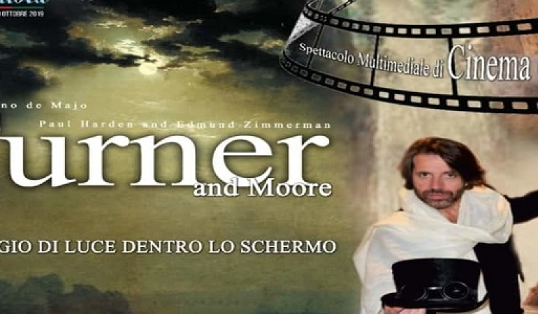 Turner and Moore: spettacolo teatrale