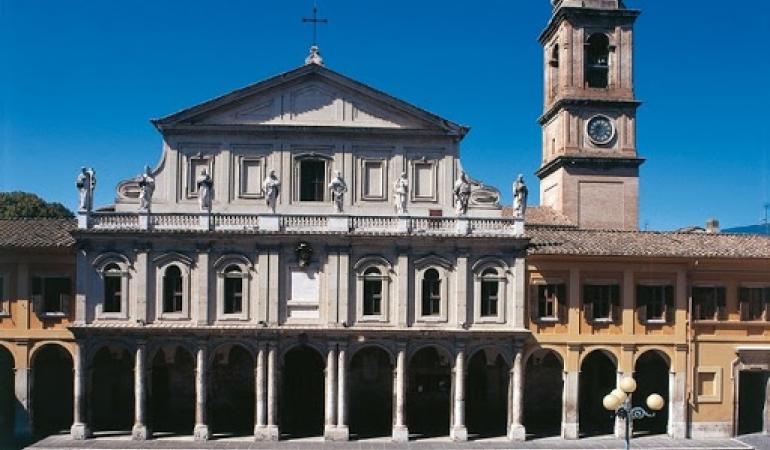 The Area around the Duomo