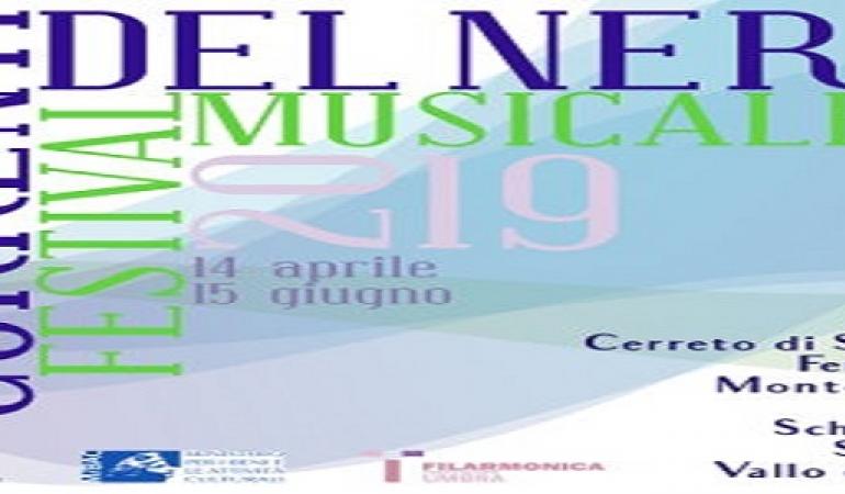 Correnti del Nera: Festival musicale in Valnerina