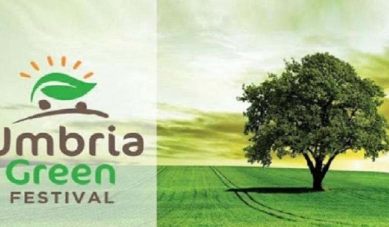 Umbria Green Festival 2020