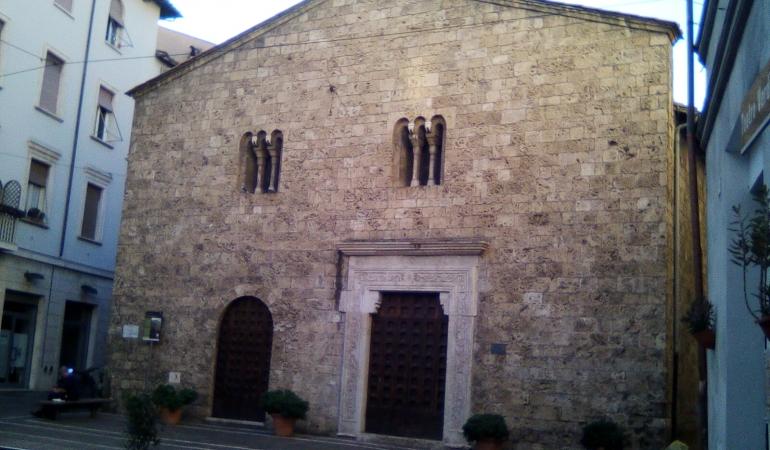 Corso Vecchio Medievale