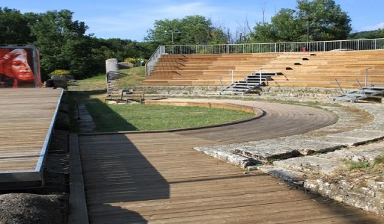 Carsulaeteatro: rassegna teatrale dal 16 al 30 giugno