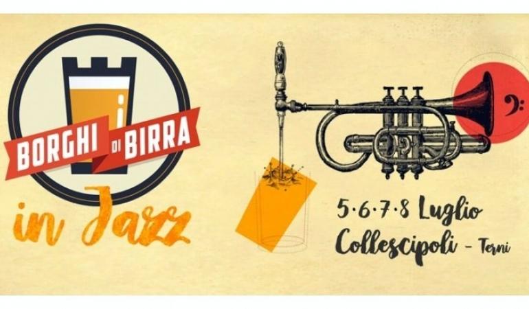 Borghi di Birra - Collescipoli, Terni - 6-8 Luglio 2018