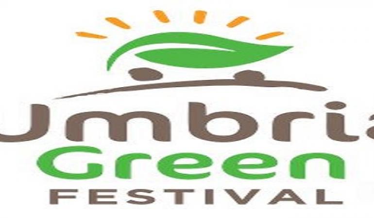 Umbria Green Festival: Terni/Narni 3-6 ottobre 2019