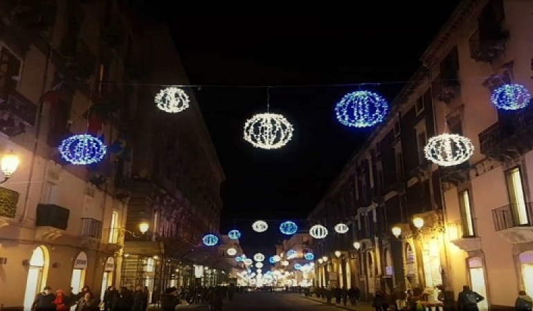 Terni awaits Christmas ...