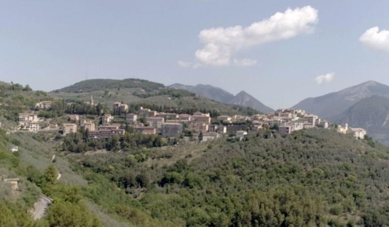 Montefranco