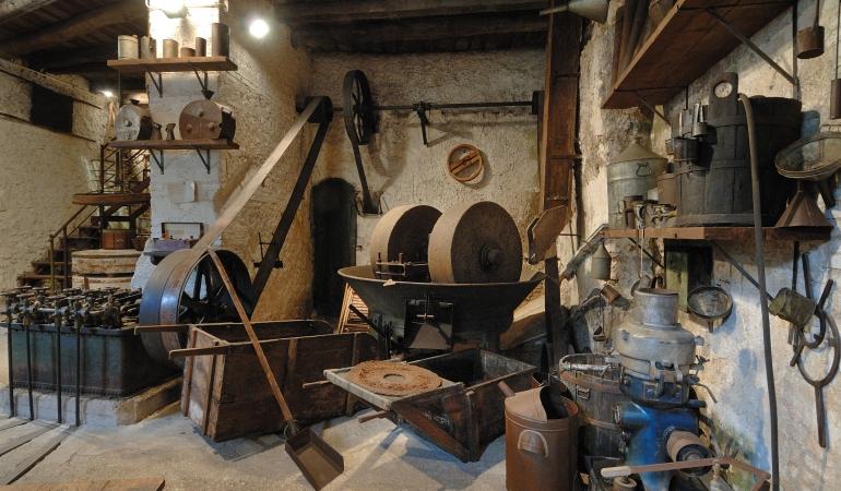 Il Museo etnografico della civiltà contadina di Monterivoso