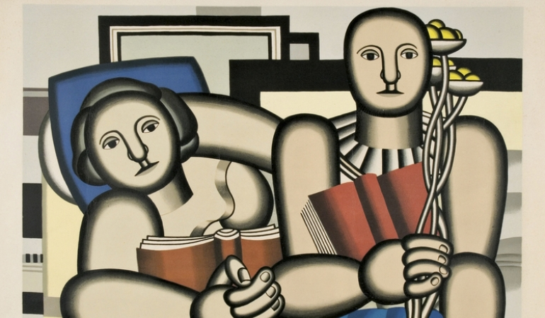"Scopri il museo d'arte moderna e contemporanea ""Aurelio De Felice"""