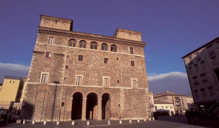 Palazzo Spada e Palazzo Cesi