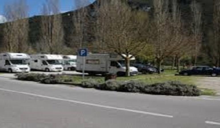 Parcheggi alla Cascata delle Marmore: a pagamento dal 1 aprile al 30 settembre