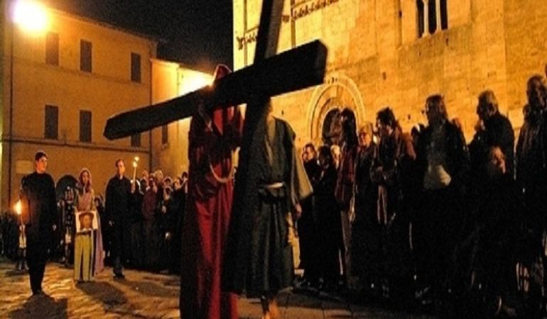 Pasqua e feste di Primavera nel Comprensorio Ternano: gli eventi in programma
