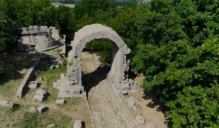 Sito archeologico di Carsulae