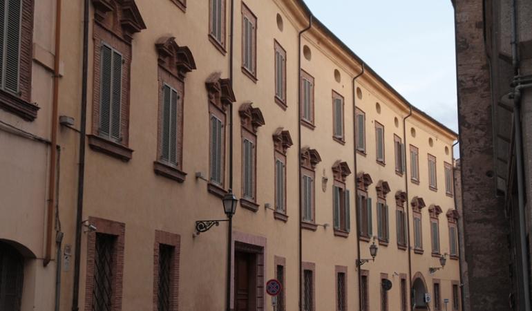 Palazzo Manassei