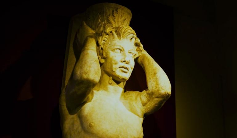 Museo Archeologico (presso CAOS)