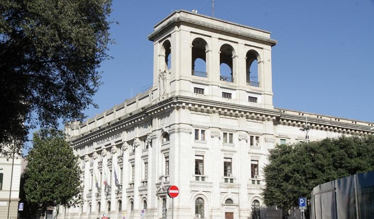 Palazzo del Governo (Palazzo Bazzani)