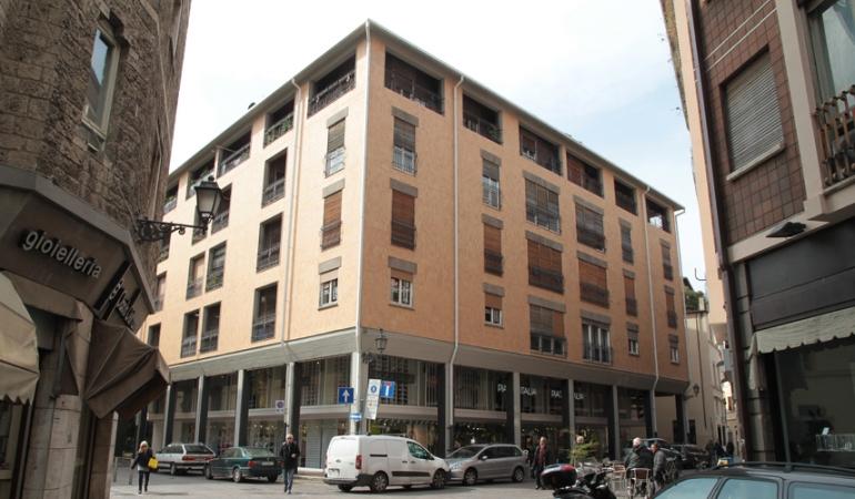 Palazzo Briganti