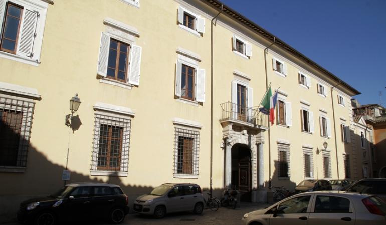 Palazzo Gazzoli
