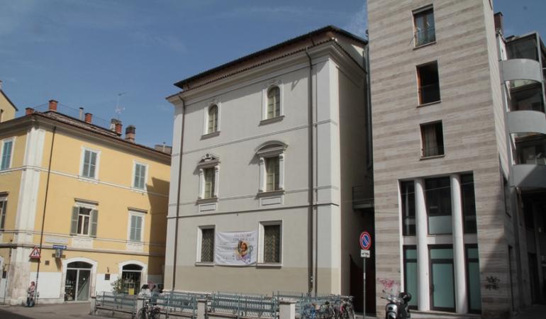 Palazzo Primavera