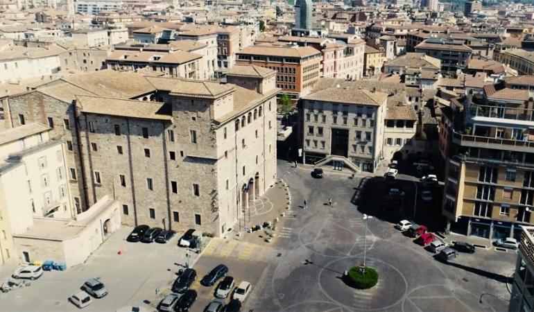 Palazzo Spada