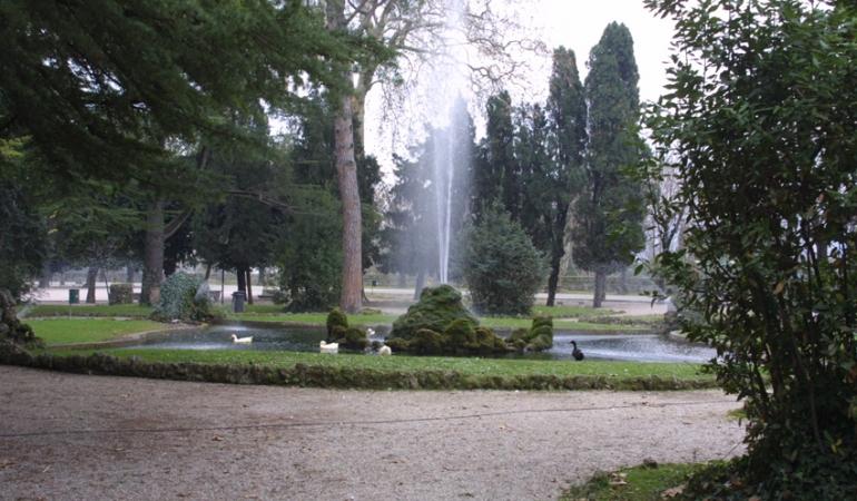 La Passeggiata (giardini pubblici)
