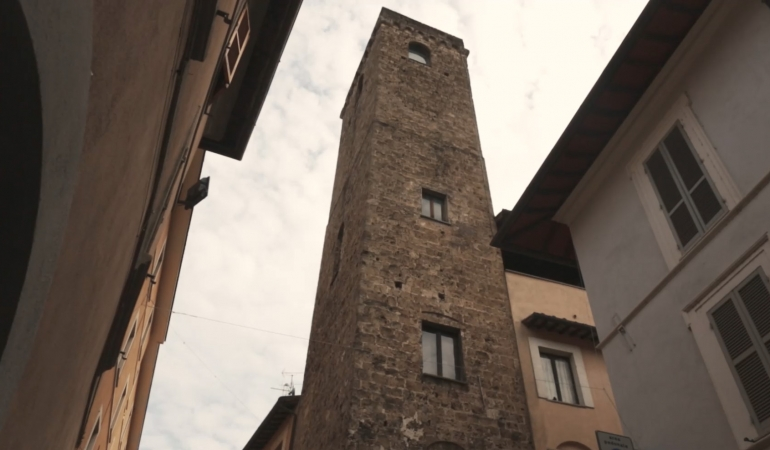 Torre Barbarasa