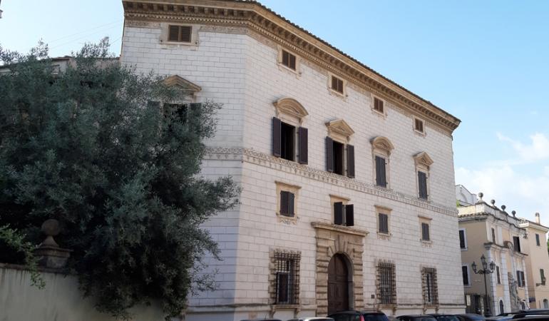 Palazzo Bianchini Riccardi