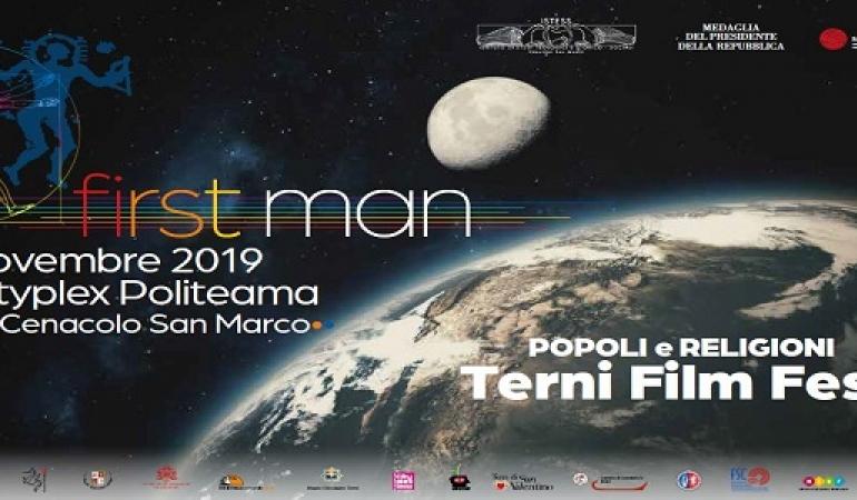 Popoli e religioni Terni Film Festival 2019