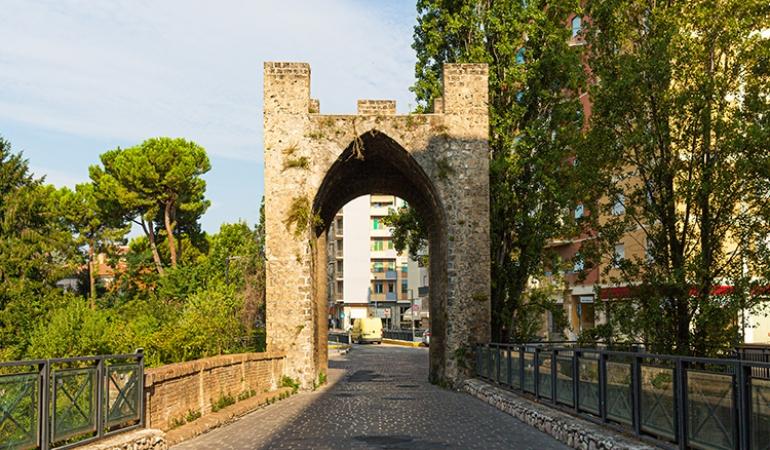 Medieval  Terni