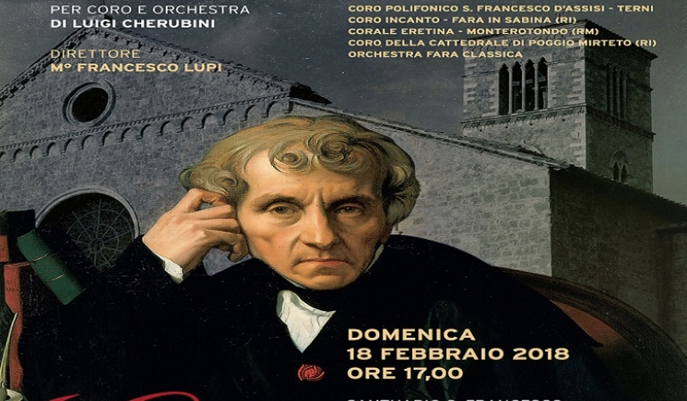 Concerto per coro e Orchestra: Requiem in Do minore