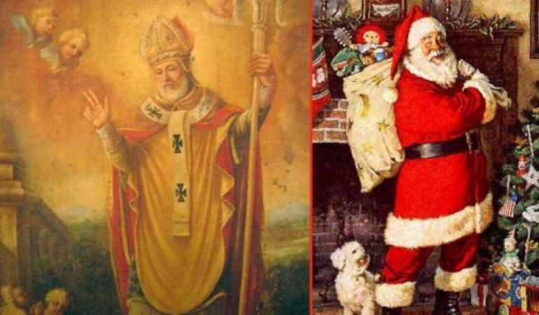 Popoli e religioni – accade a Natale