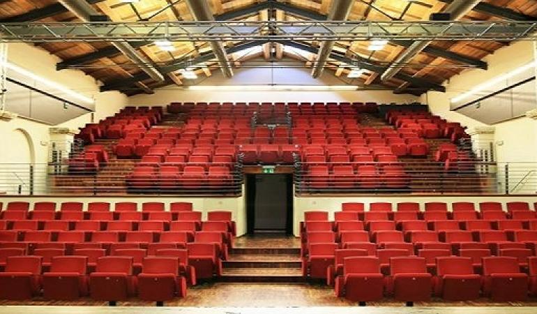 Prose Season 2020-2021 – Secci Theatre