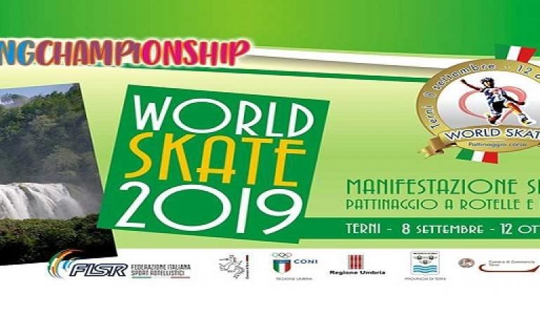 World Skate 2019