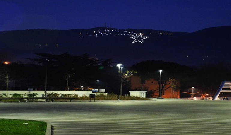 December 8: Miranda's star begins to shine