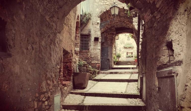 Giochi e misteri nel borgo - Torreorsina