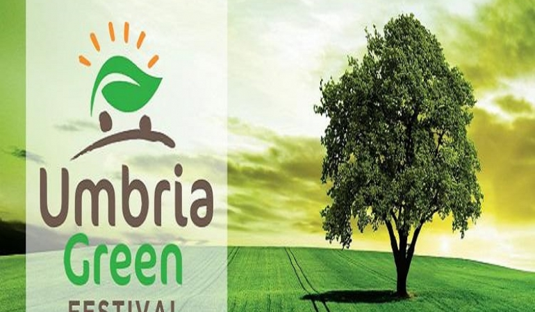 Umbria Green Festival  - II^ edizione