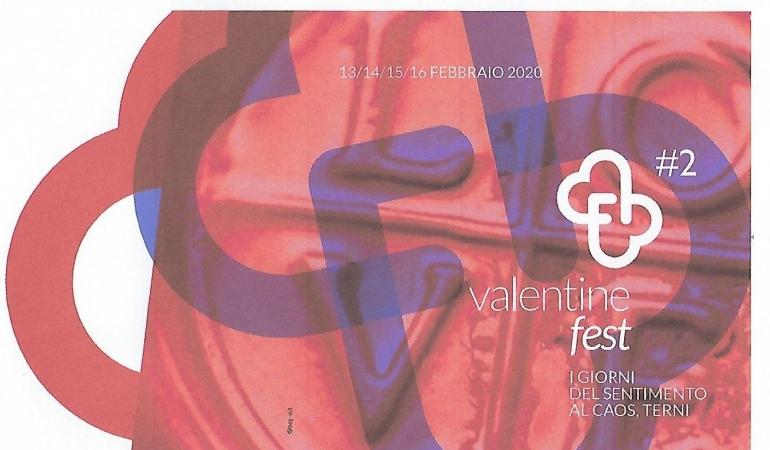 Valentine Fest #2