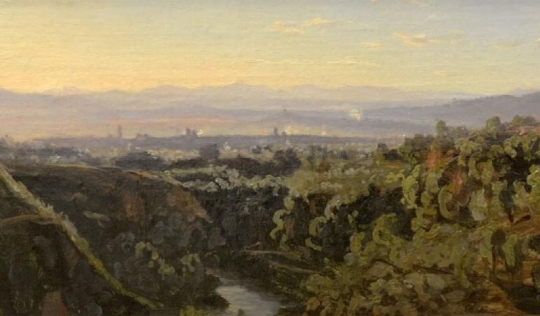 La Valle Incantata: itinerari tra arte, storia e natura