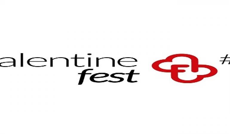 Valentine Fest #1