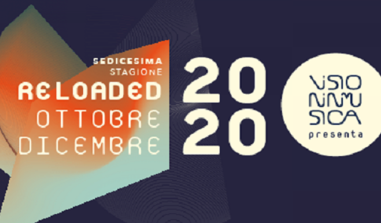 VisioninMusica Reloaded 2020