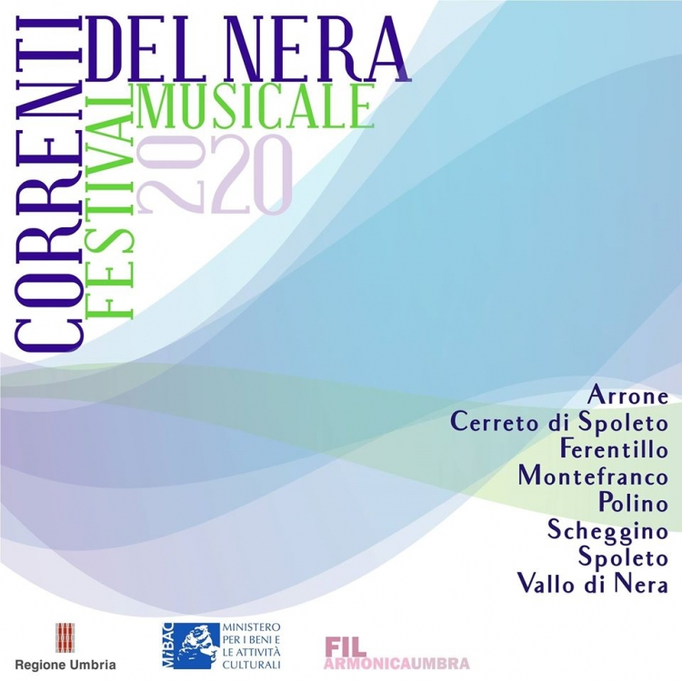 Correnti del Nera: musical festival among the villages of Valnerina
