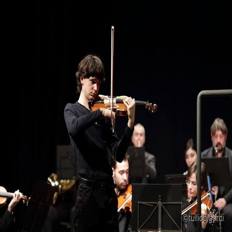 """Concerto di Natale """"Omaggio all'Umbria"""""""
