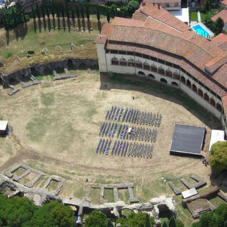 Anfiteatro Opera estate 2021